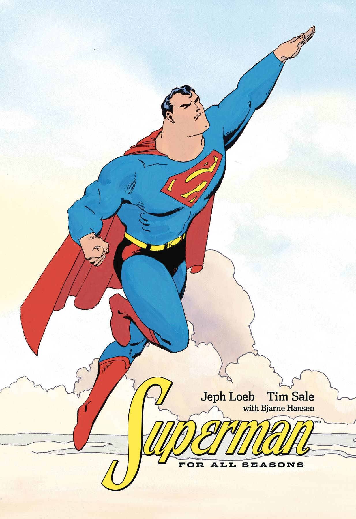 Heroes for Sale - Comics & More - Superman For All Seasons
