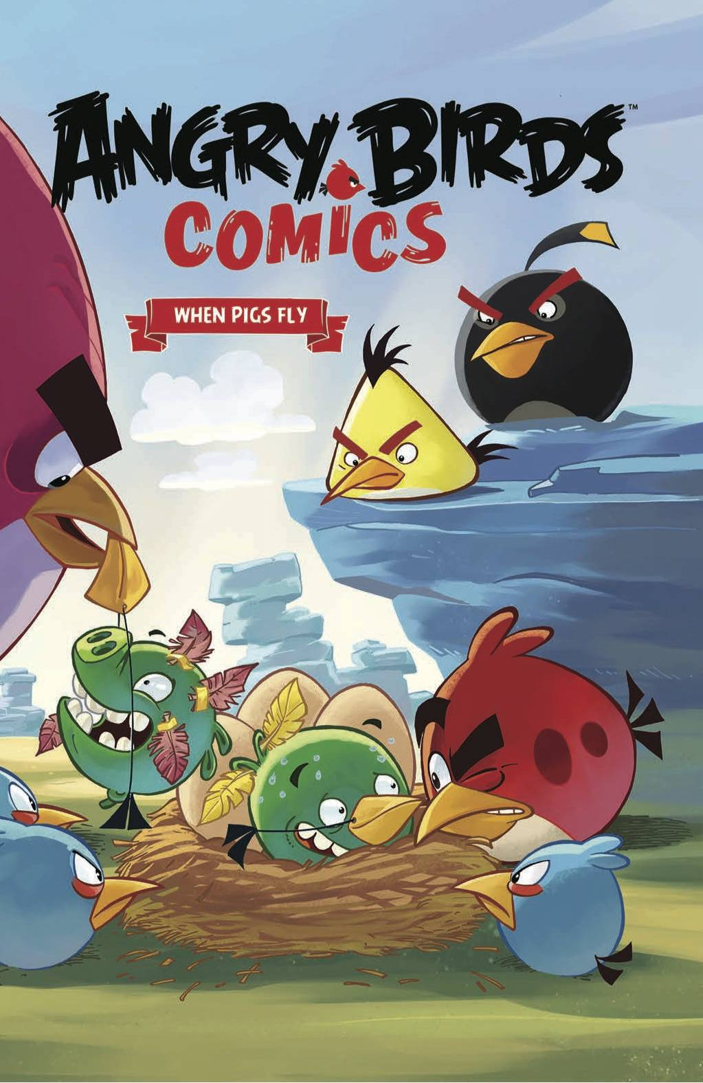 ComicHUb Image
