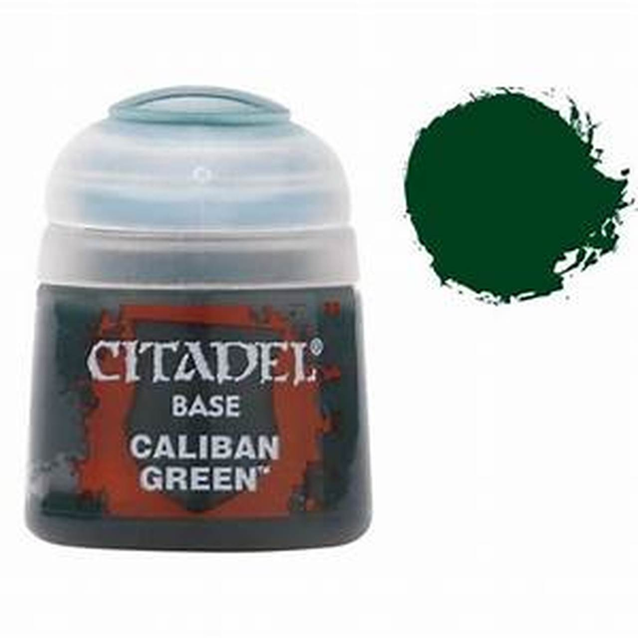 Base Caliban Green