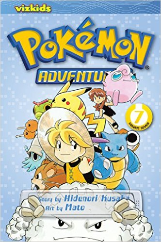 Pokémon Adventures: Black and White, Vol. 4 by Hidenori