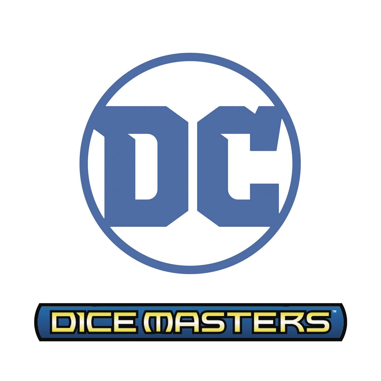 Free Comic Book Day Heroclix: Fcbd 2017 DC Comics